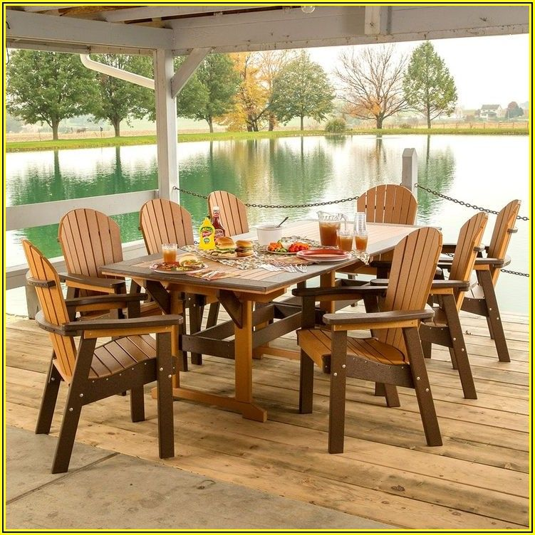 Amish Country Patio Furniture