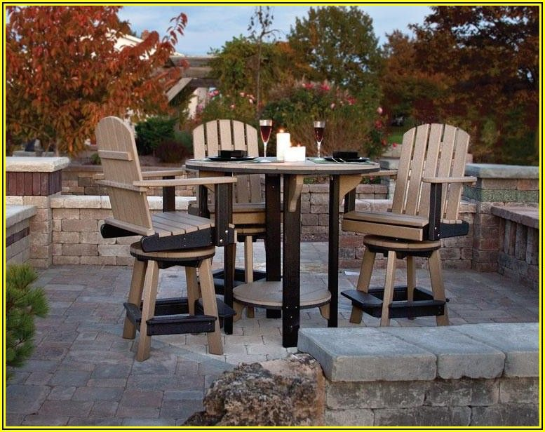Amish Outdoor Patio Furniture