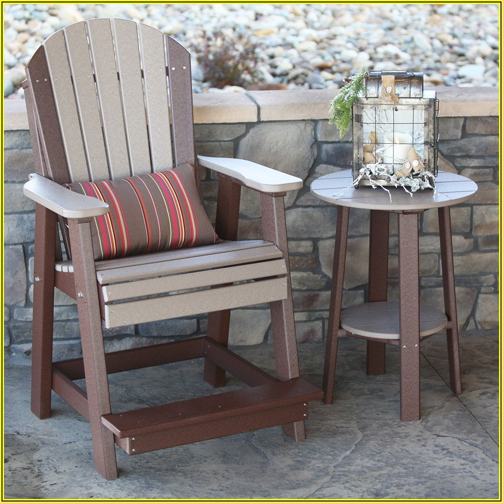 Amish Patio Furniture Indiana