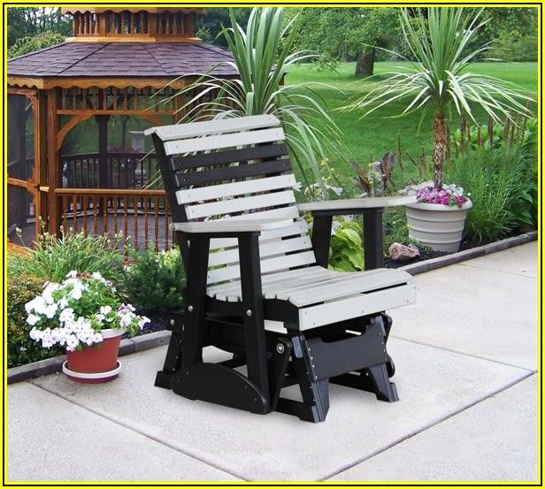 Amish Patio Furniture Ohio