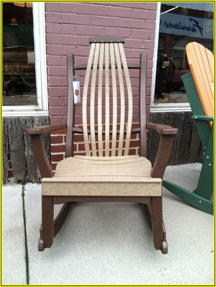 Amish Resin Patio Furniture