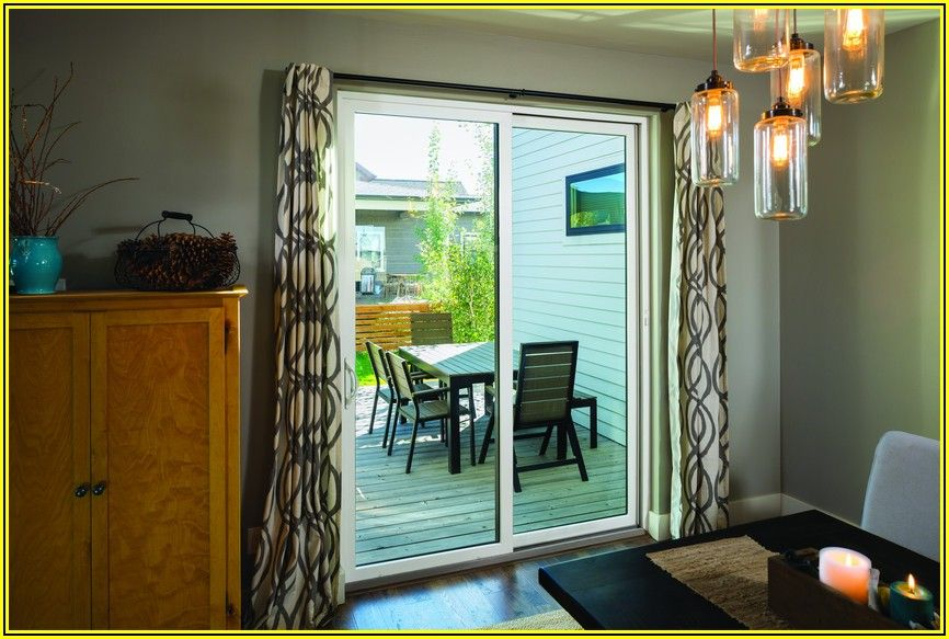 Andersen 100 Series Patio Door