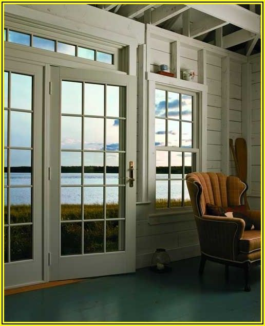 Andersen 400 Series Sliding Patio Door Hardware