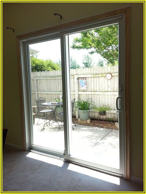 Andersen Perma Shield Patio Door Screen