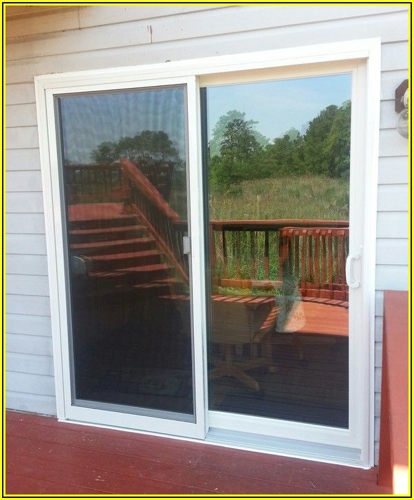 Andersen Perma Shield Sliding Patio Door