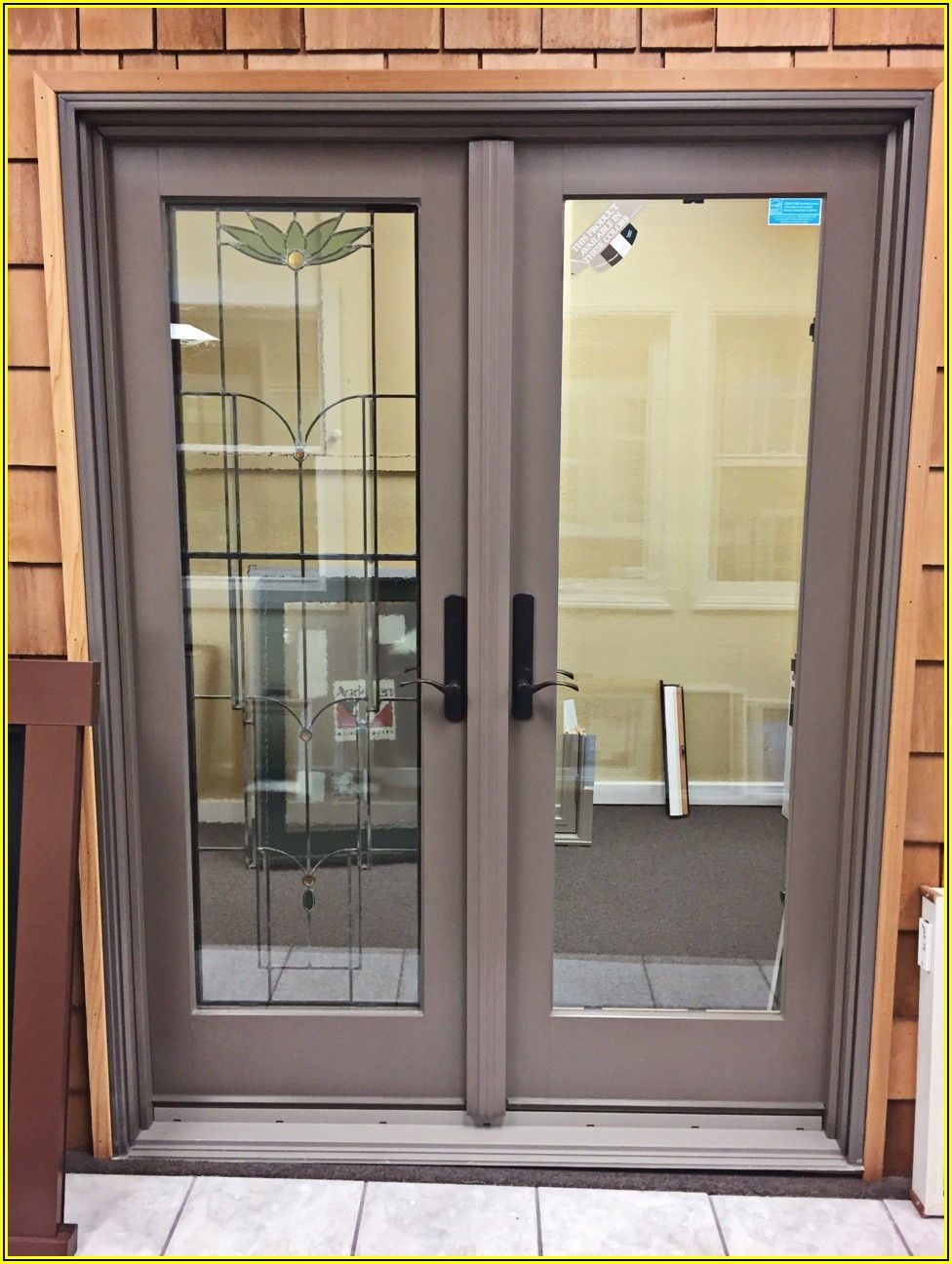 Andersen Replacement Sliding Patio Doors