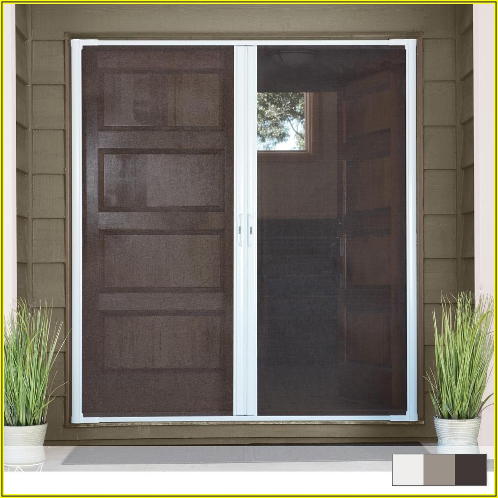 Andersen Replacement Sliding Patio Screen Door