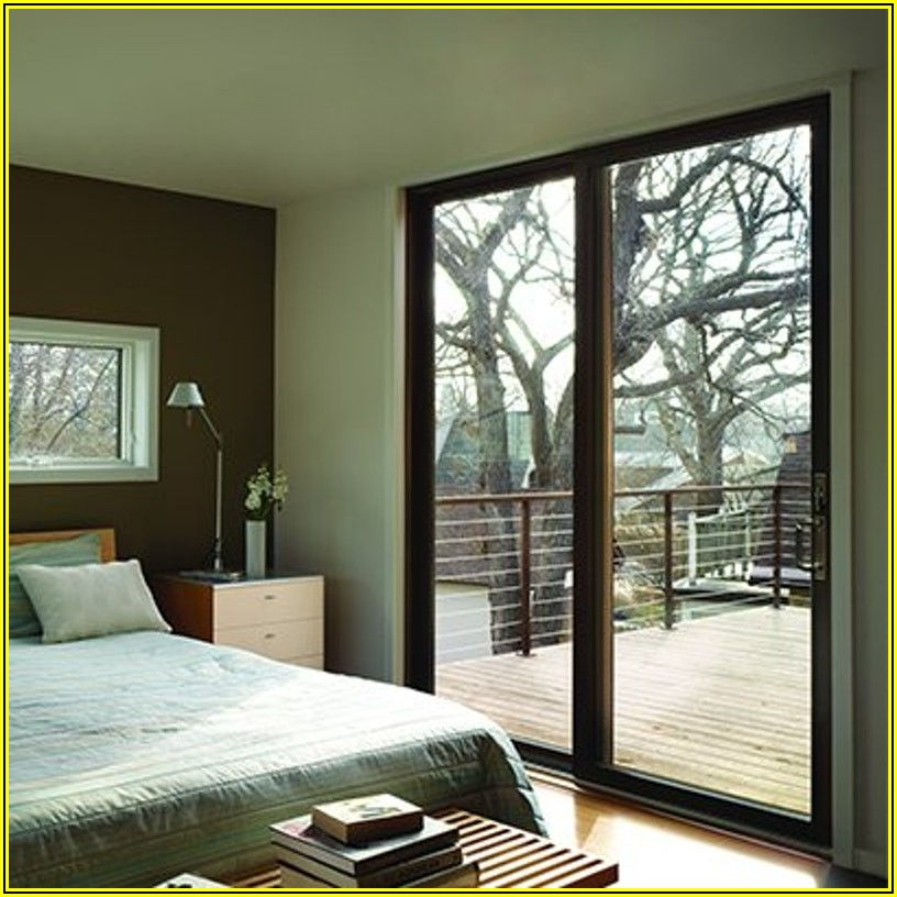 Andersen Windows 200 Series Patio Door