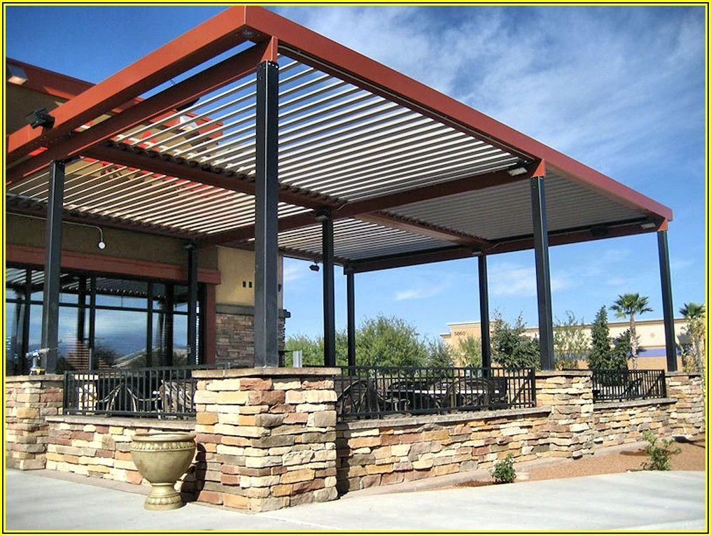 Angels Patio Covers Awning