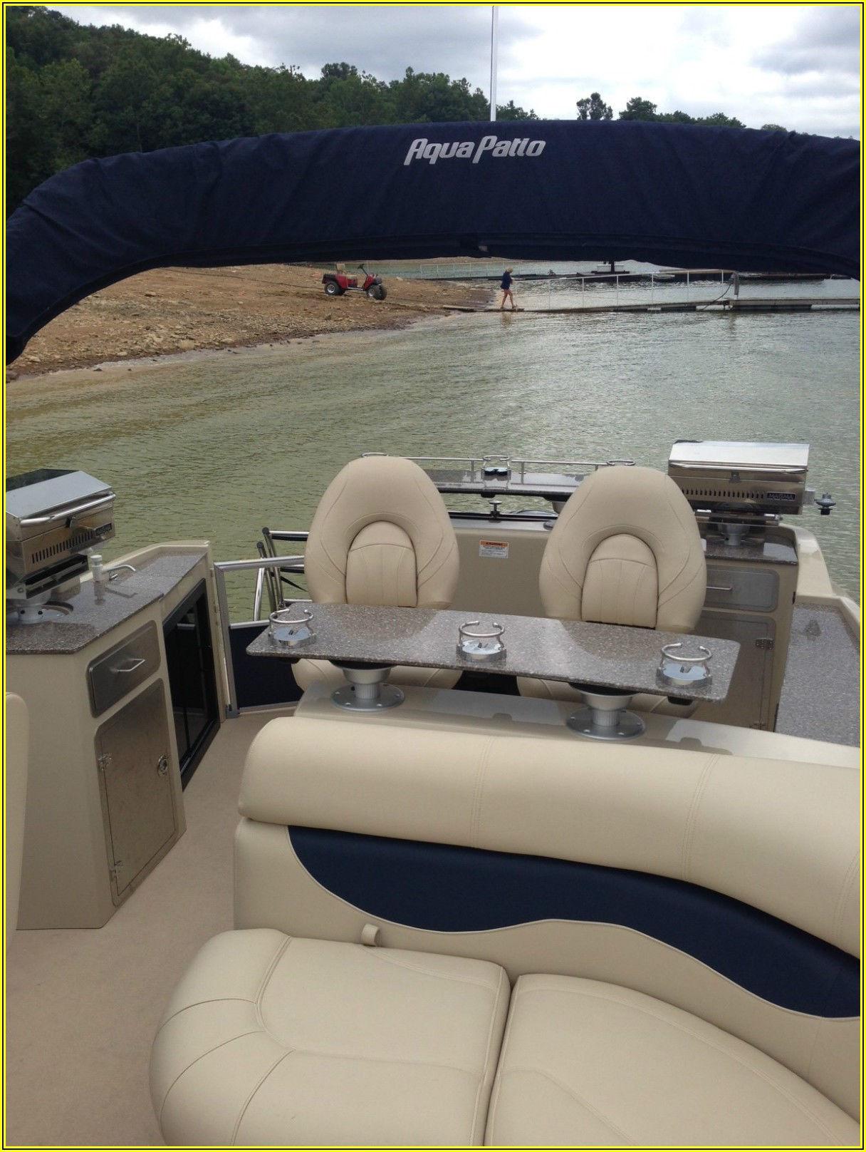 Aqua Patio Boat Covers