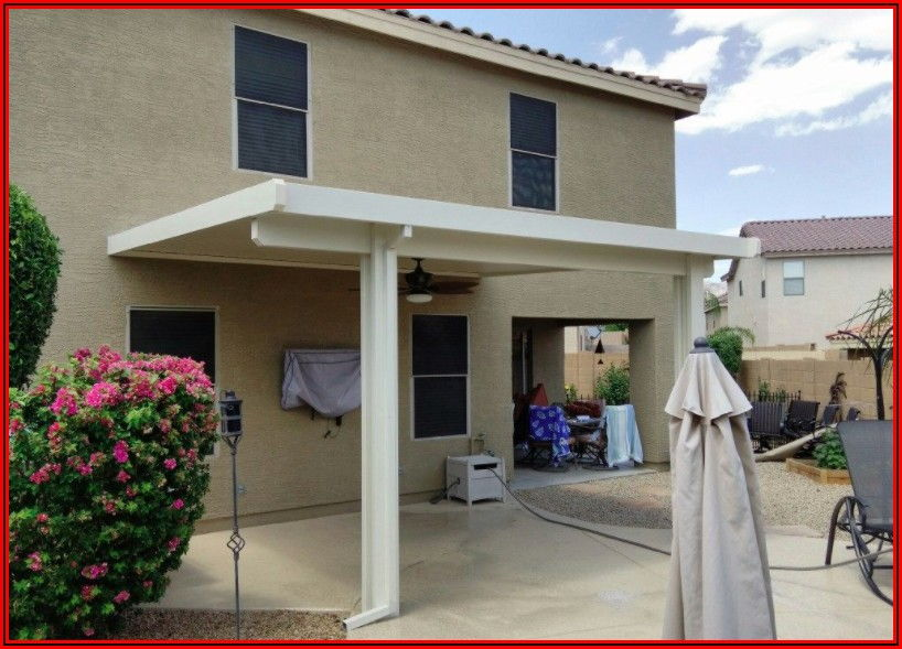 Arizona Alumawood Patio Covers