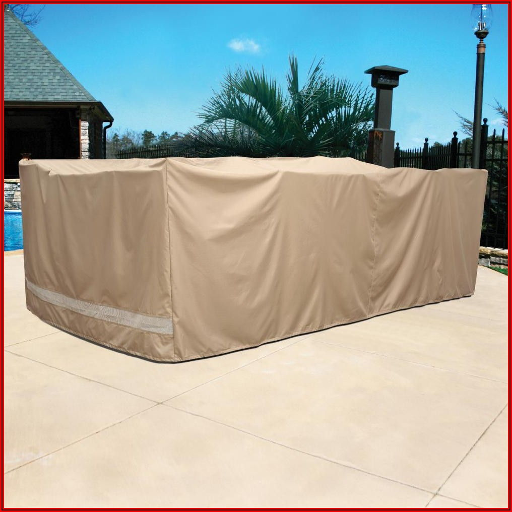 Armour All Patio Furniture Covers