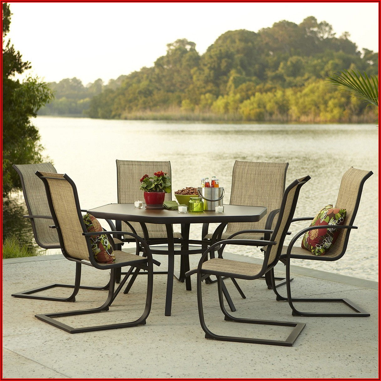 Art Van Outdoor Patio Furniture