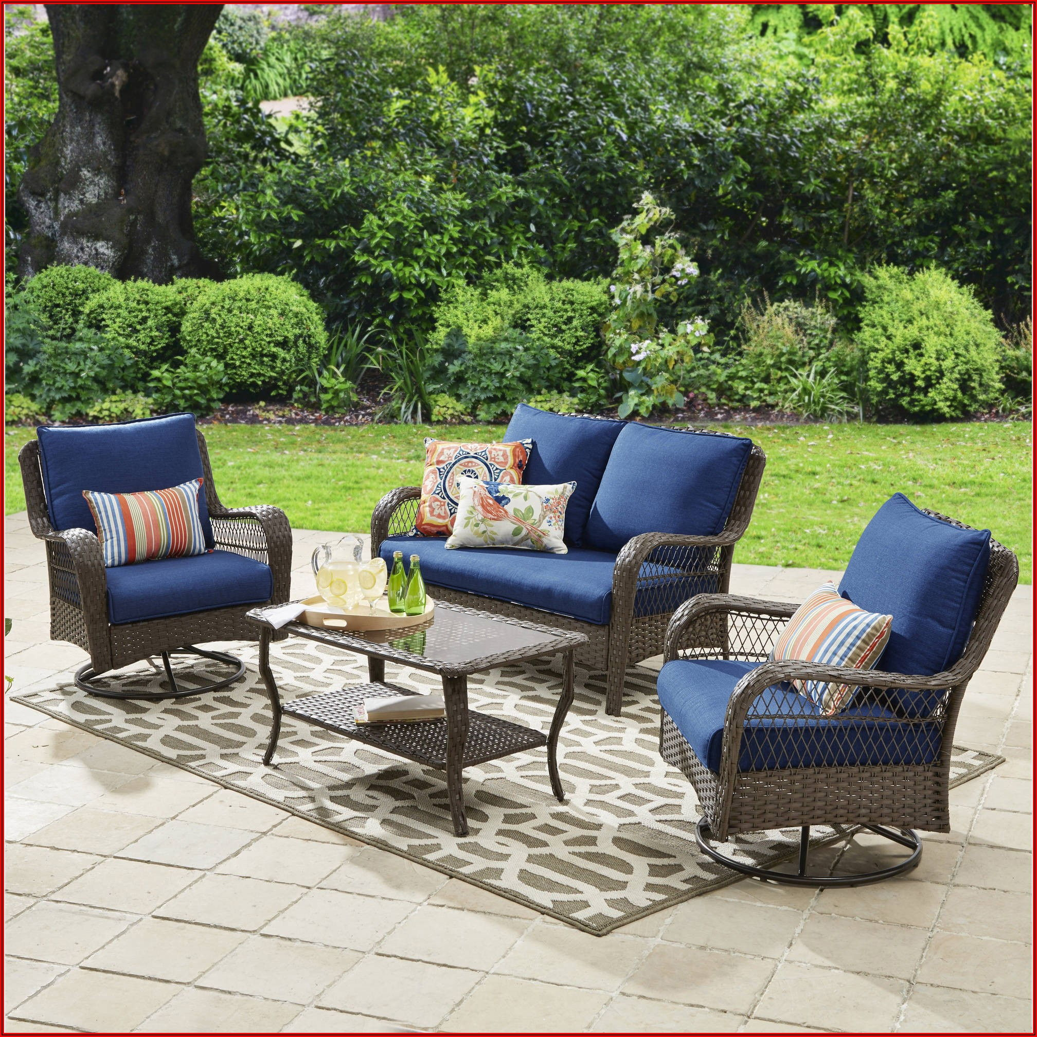 Art Van Outdoor Patio Sets