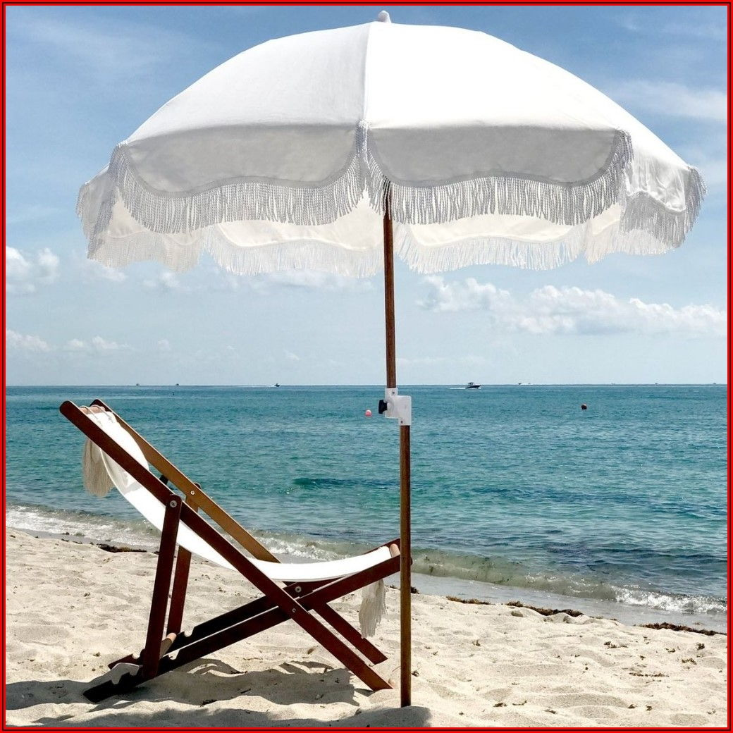 Art Van Patio Umbrella