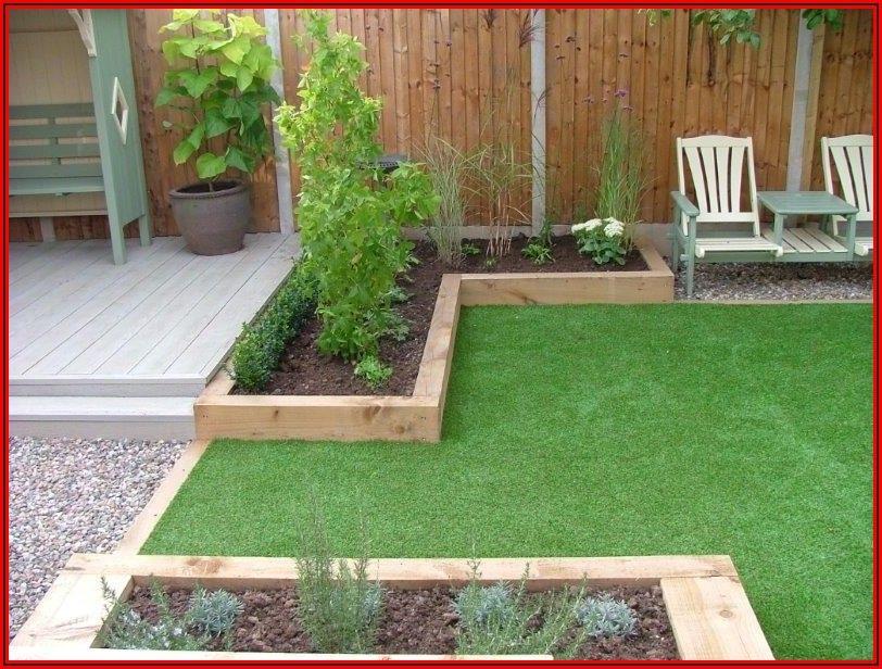 Artificial Grass On Concrete Patio