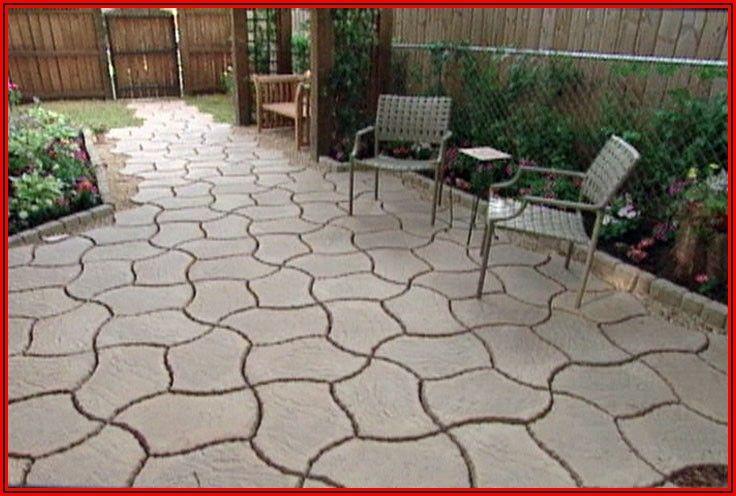 Ashland Concrete Patio Stone