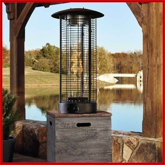 Ashley Furniture Patio Heater
