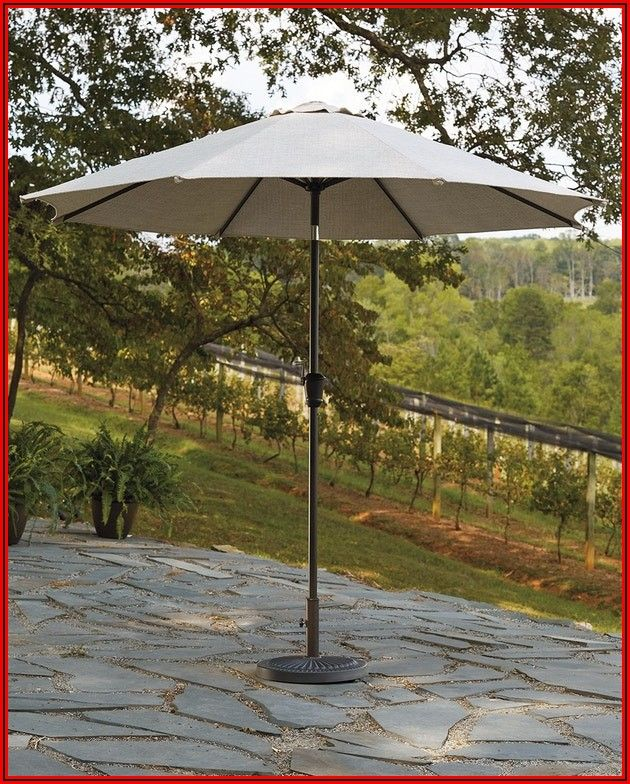 Ashley Furniture Patio Umbrella