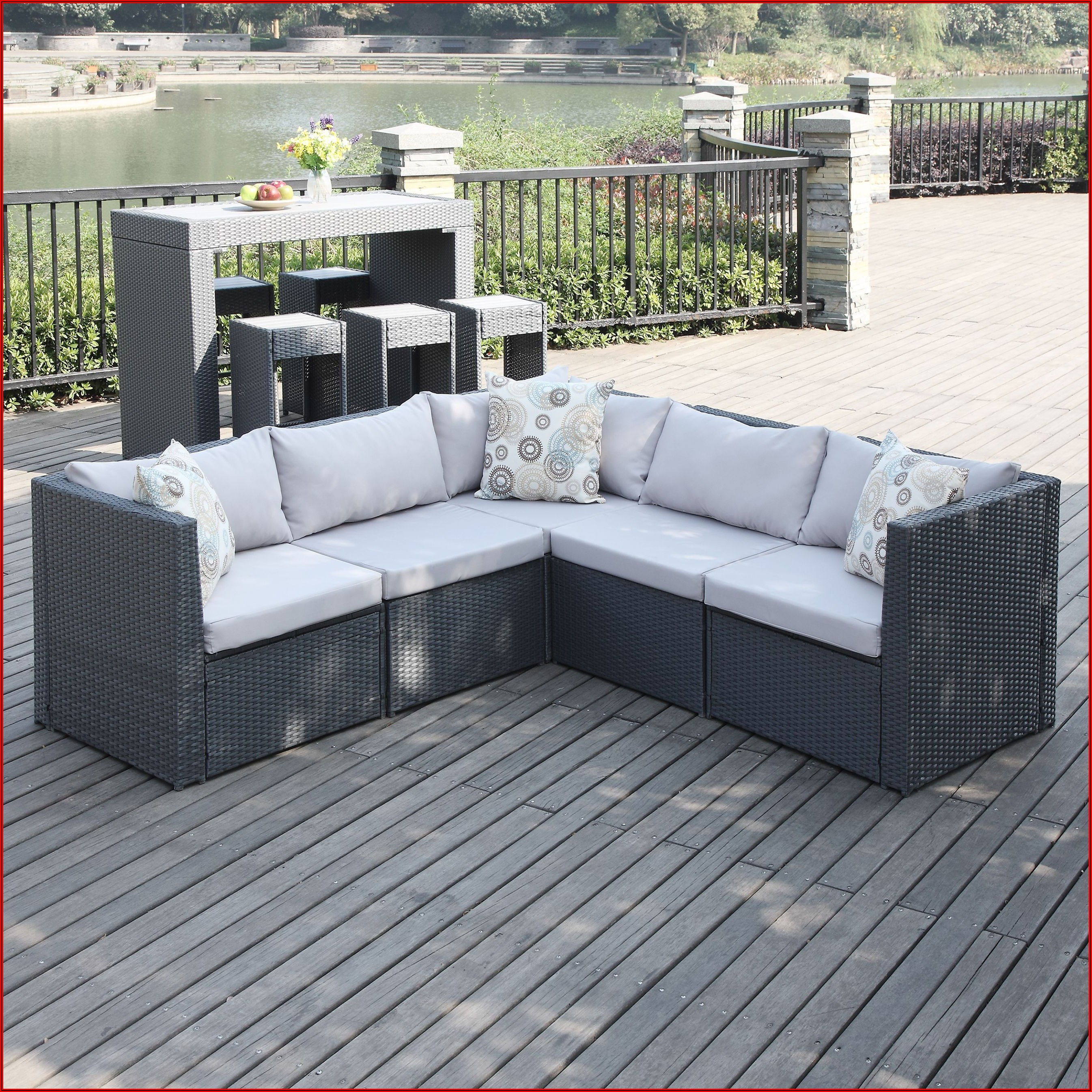 Ashley Spring Ridge Patio Furniture