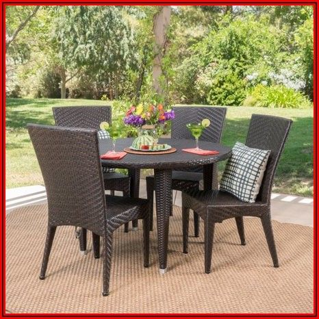 Ashley Wicker Patio Furniture