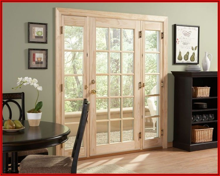 Ashworth Patio And Entry Doors
