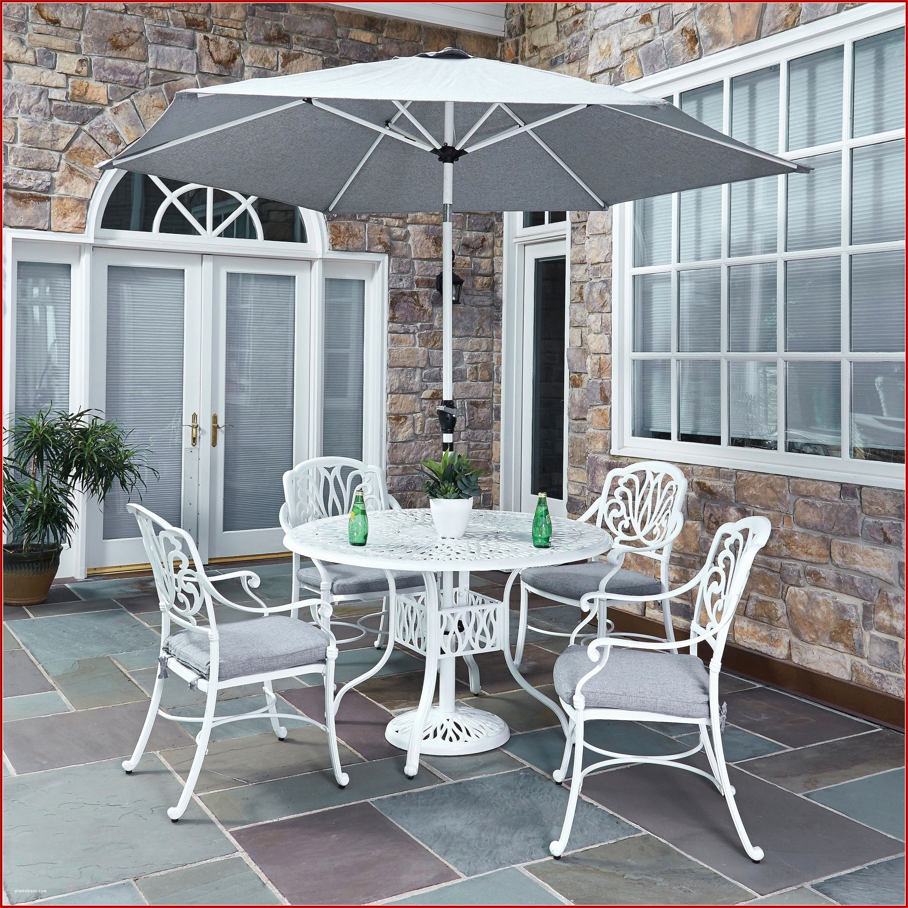 Asian Style Patio Furniture