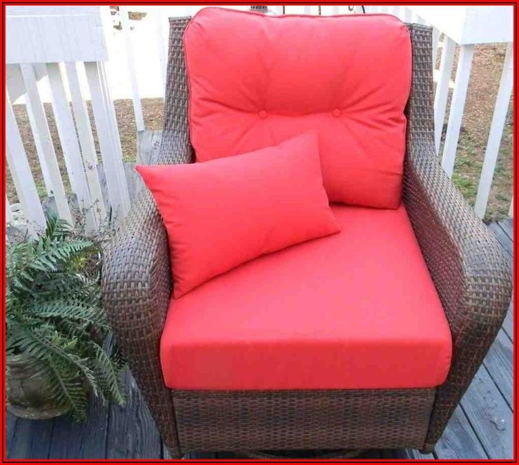 At Home Patio Furniture Cushions