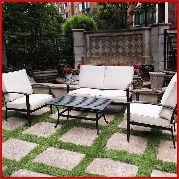 At Leisure Patio Furniture