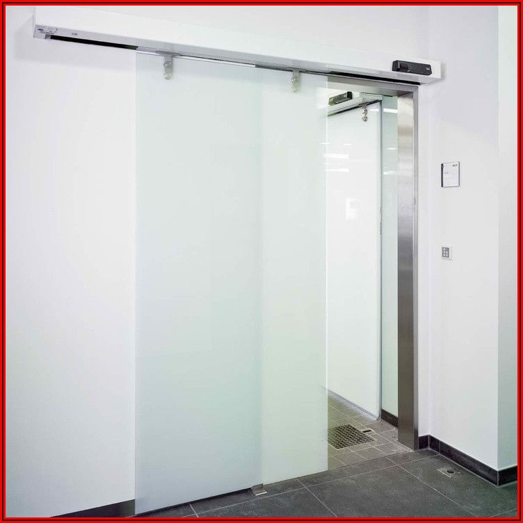 Automatic Sliding Patio Door Closer