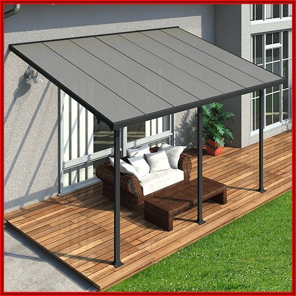 Awning For Patio Home Depot