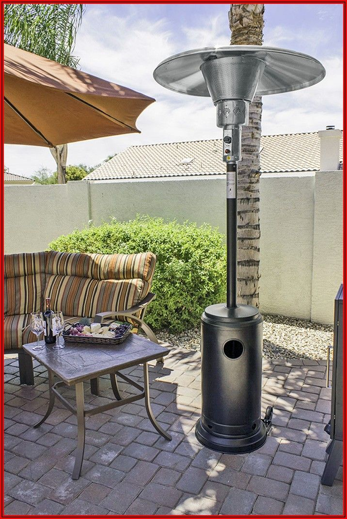 Az Patio Heater Thermocouple