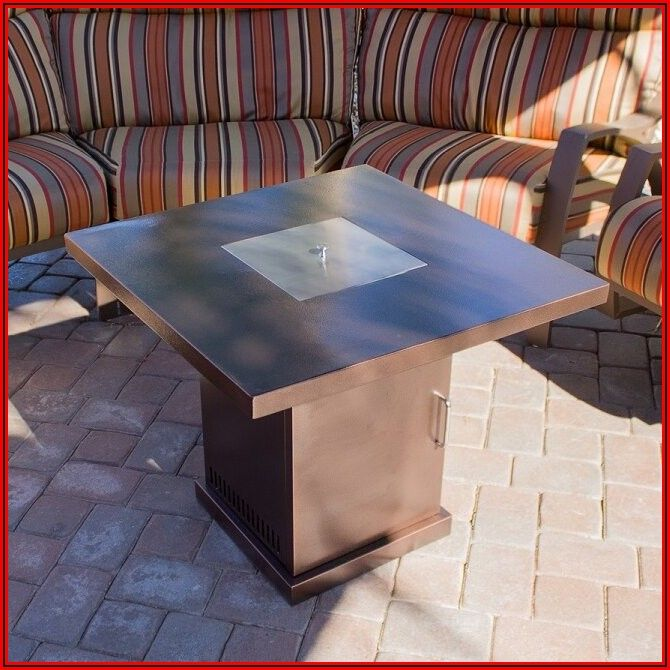 Az Patio Heaters Fire Pit Table
