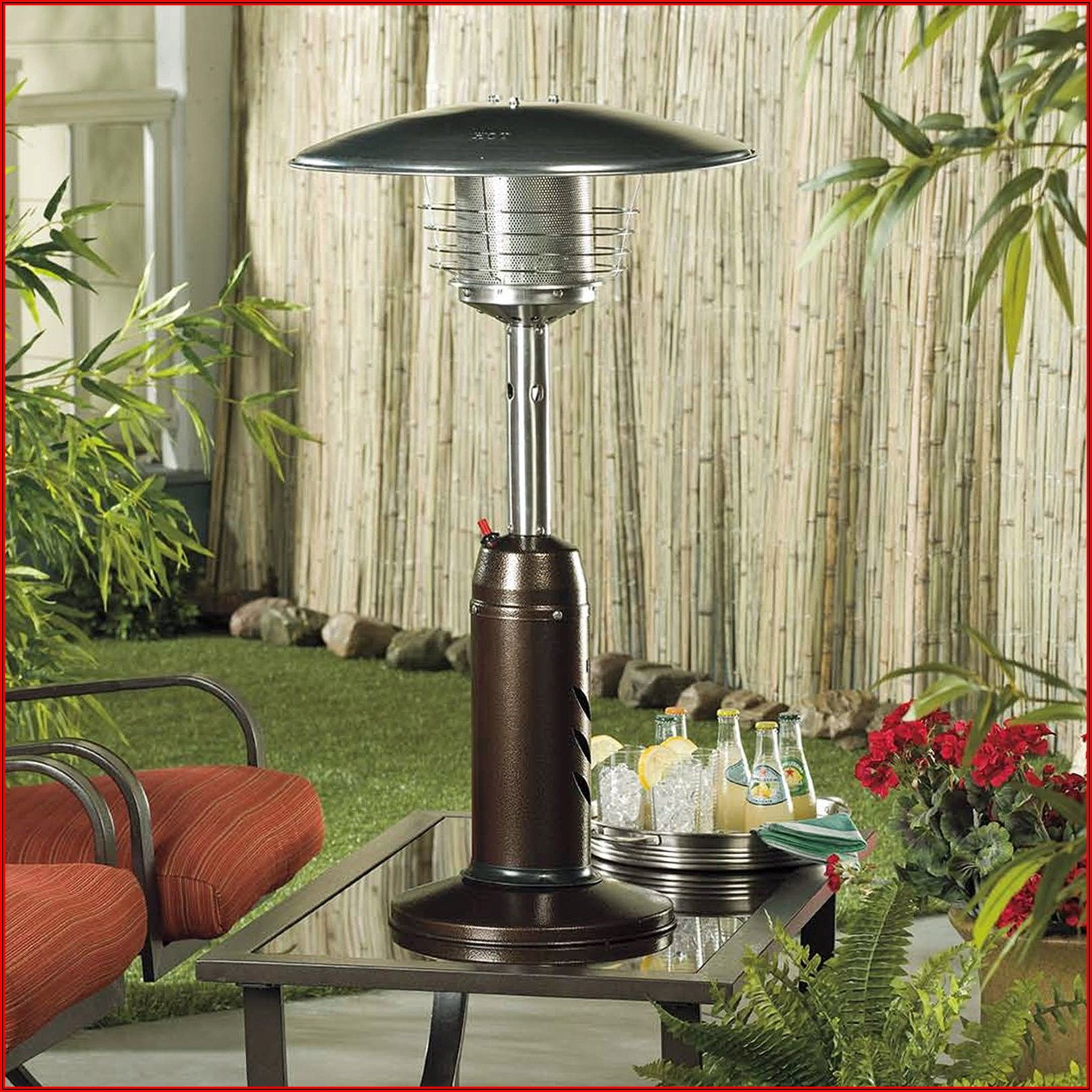 Az Patio Heaters Outdoor Patio Heater
