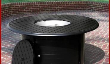 Az Patio Heaters Propane Fire Pit