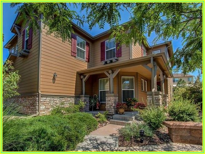 Backcountry Highlands Ranch Patio Homes