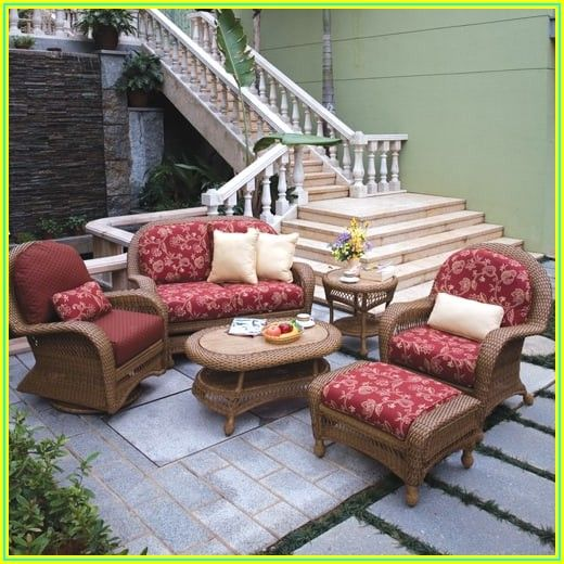 Bahama Winds Patio Furniture