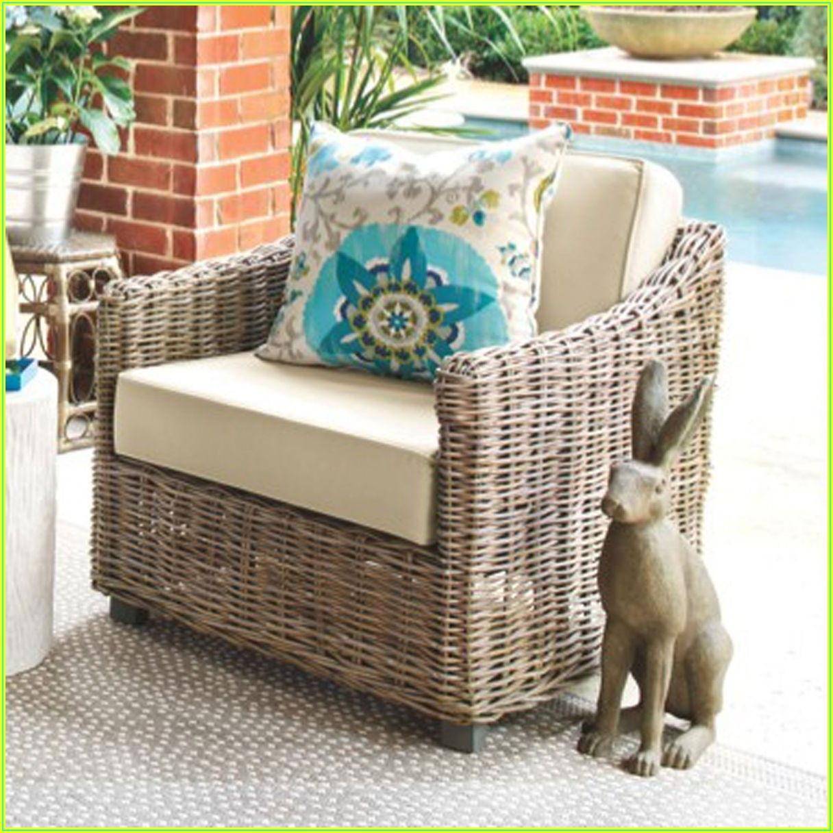 Ballard Designs Patio Cushions