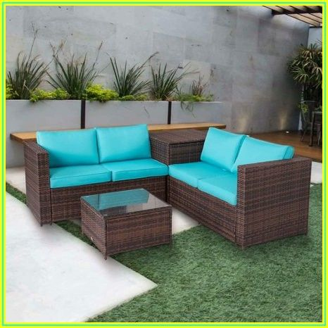 Bamboo Patio Furniture Cushions