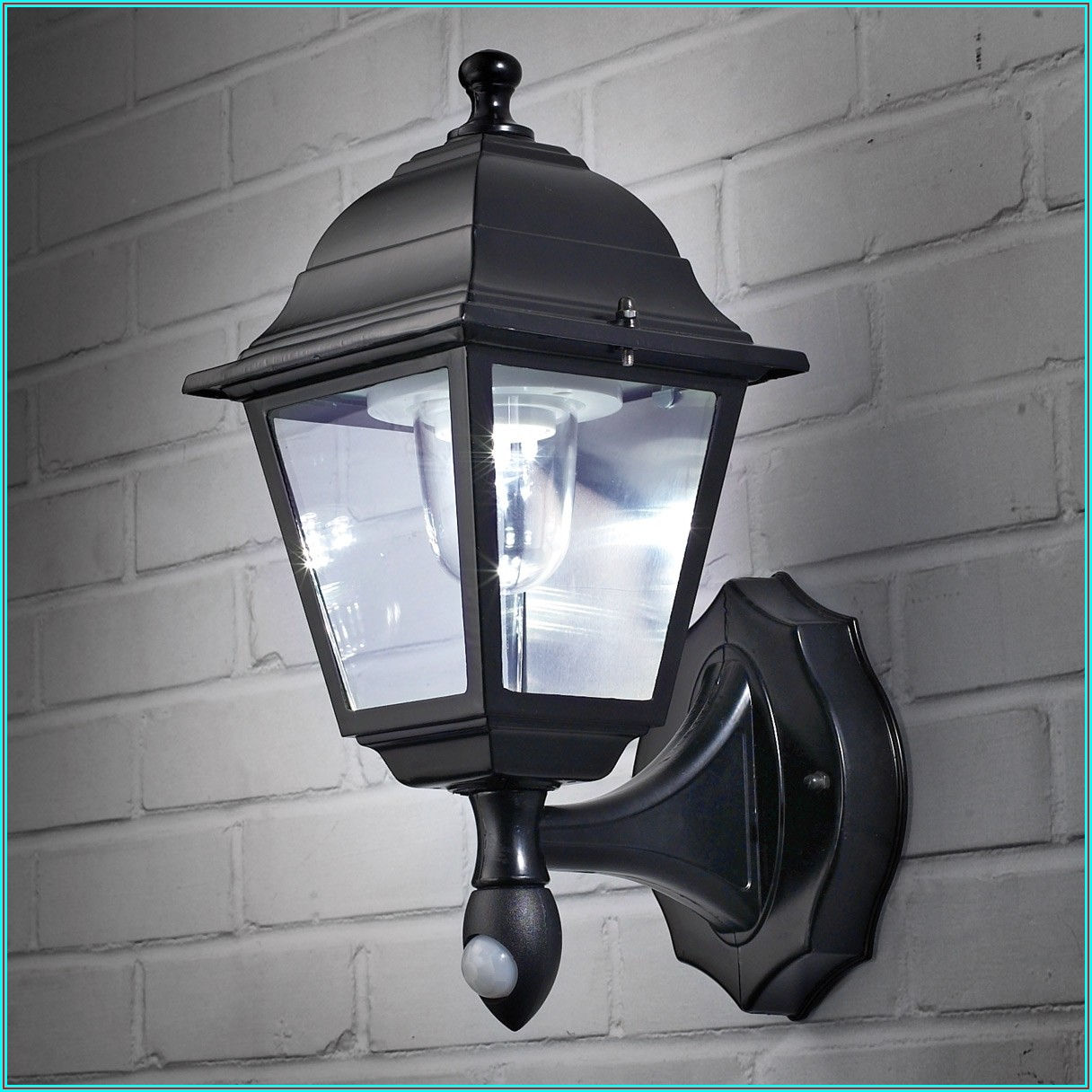 Battery Powered Outdoor Patio Lights