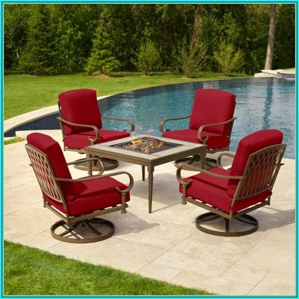 Beacon Park Patio Furniture Home Depot