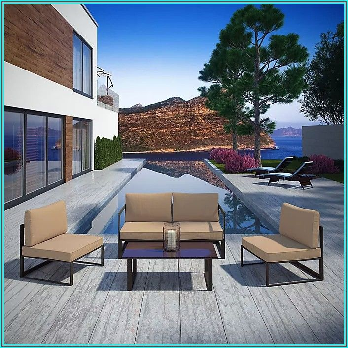 Bed Bath And Beyond Outdoor Patio Furniture