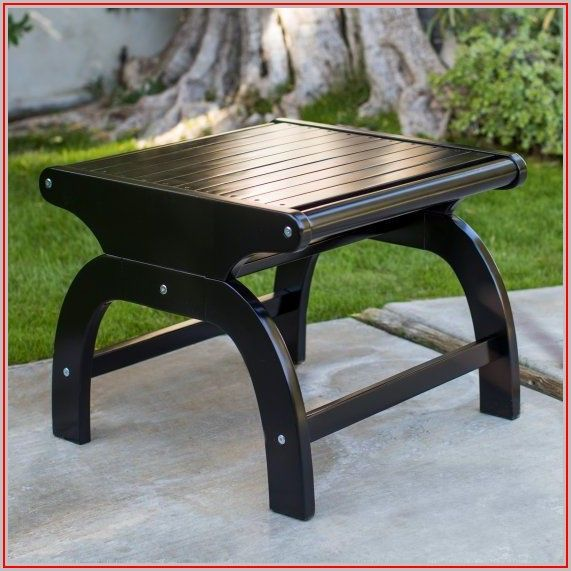 Belham Living Patio Table