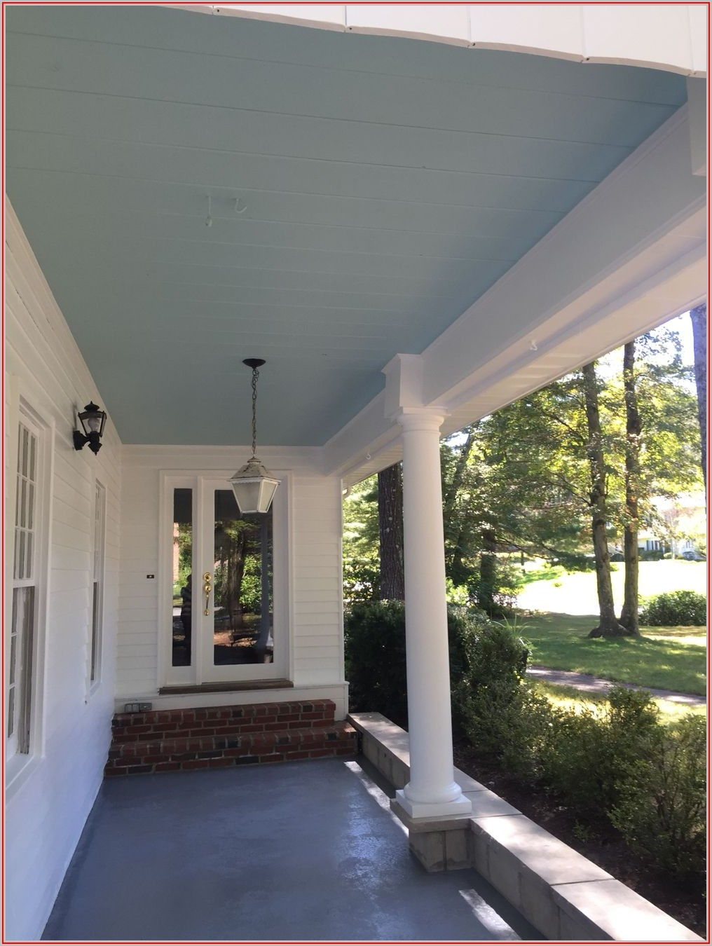 Benjamin Moore Floor And Patio Colors
