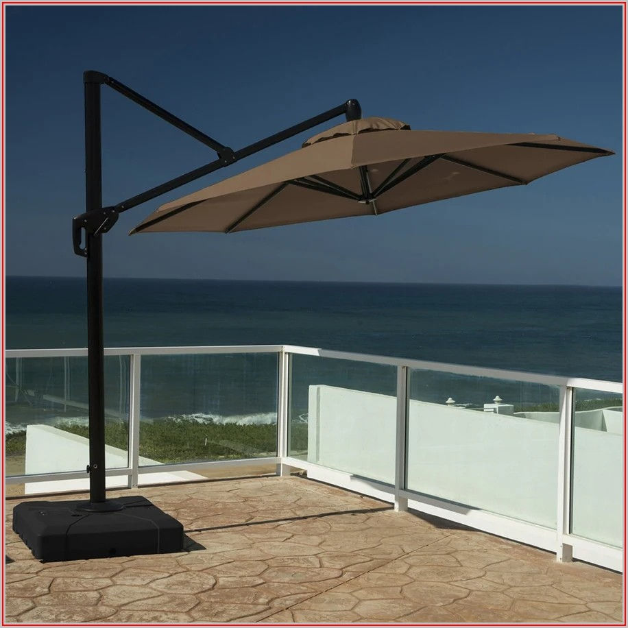 Best 10 Foot Patio Umbrella