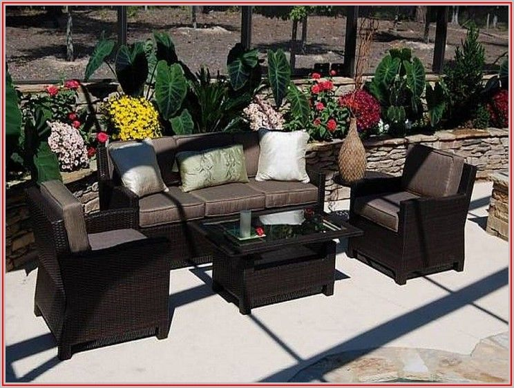 Best All Weather Patio Furniture