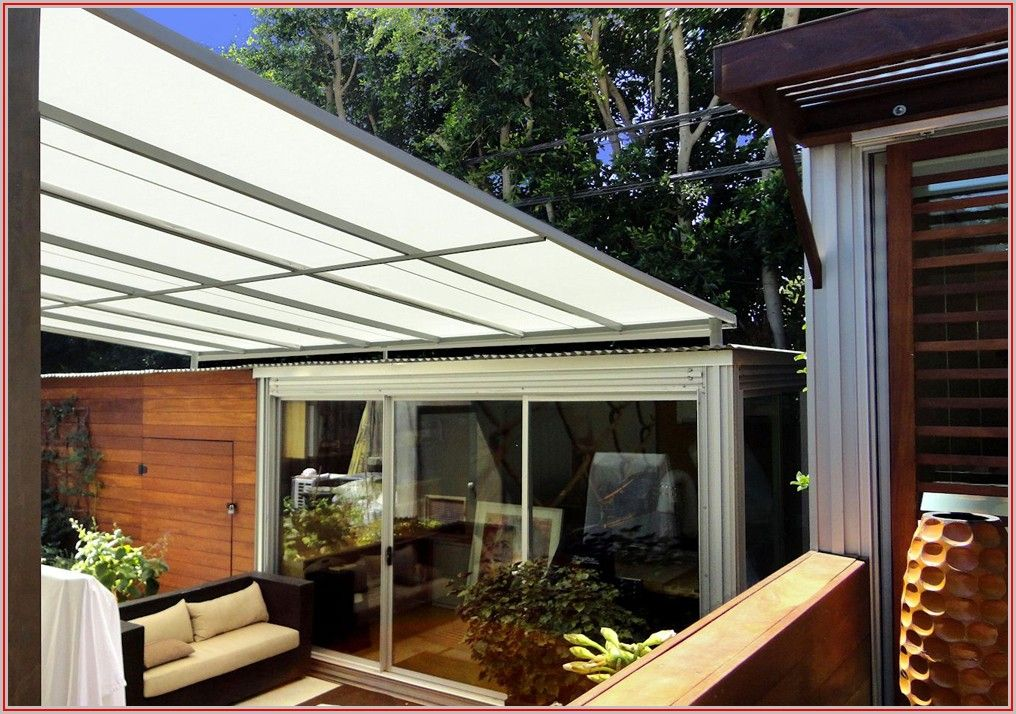 Best Aluminum Patio Cover