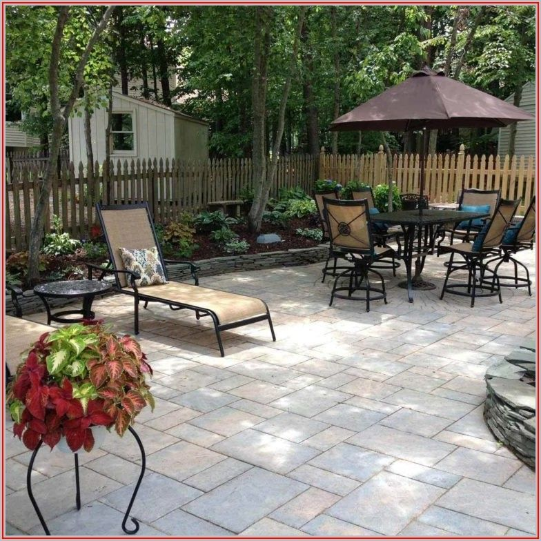 Best Base For Patio Pavers