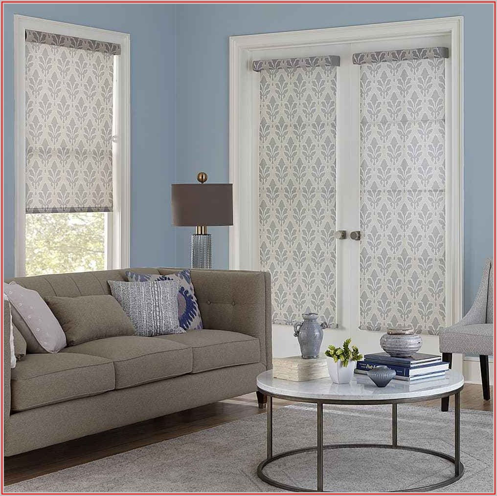 Best Blinds For Patio Doors