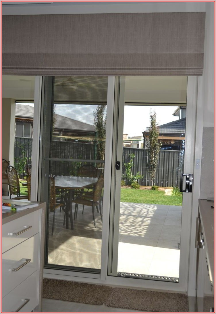 Best Blinds For Sliding Glass Patio Doors